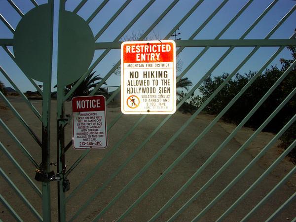 Los Angeles (July 2009)