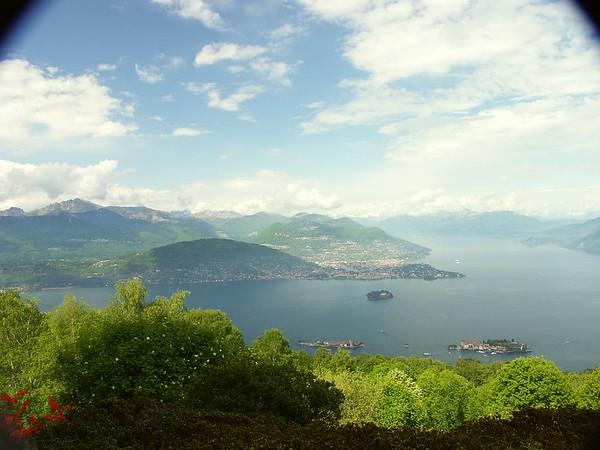 Northern Italy (May 2004)
